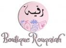 BOUTIQUE ROUQAIAH